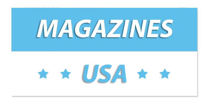 Magazine USA