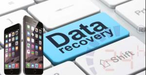 khôi phục ảnh dữ liệu điện thoại