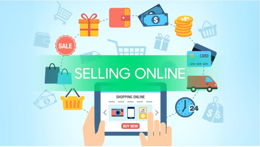 kiếm tiền online ở nhà