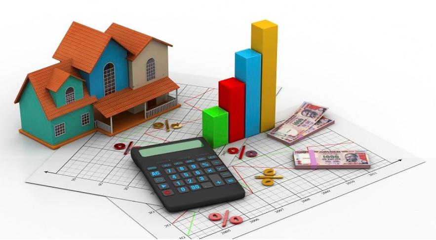 kiếm tiền thụ động cho thuê bất động sản