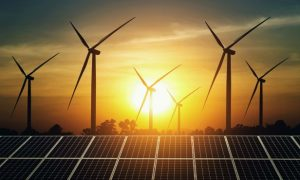 Năng lượng là gì?