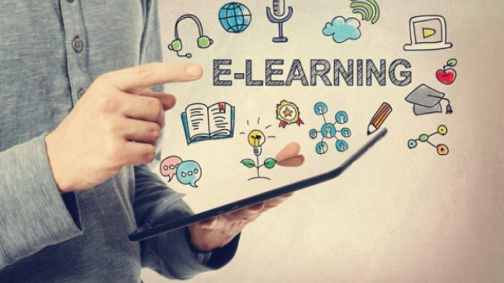 thiết kế bài giảng e-learning