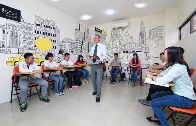 Hồ sơ thành lập trung tâm ngoại ngữ