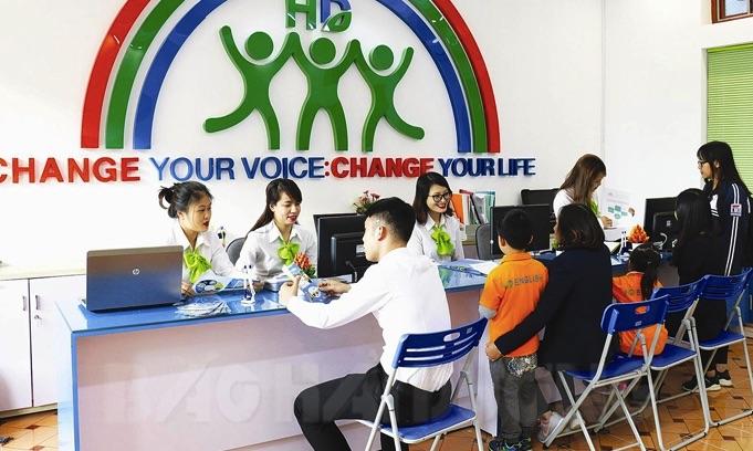 Kinh nghiệm quản lý trung tâm ngoại ngữ, dạy tiếng nước ngoài