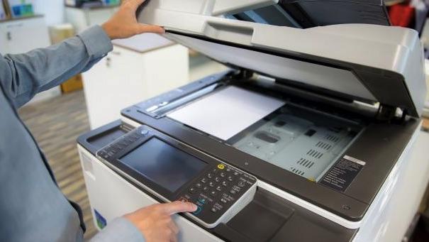 Máy photocopy công nghiệp là gì