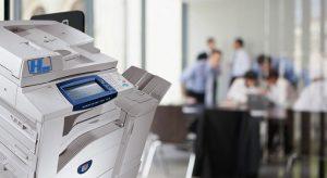 Top 10 máy photocopy công nghiệp tốt nhất
