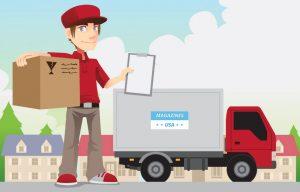 5 bước ship hàng đi tỉnh