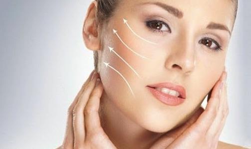 Duy trì độ tươi trẻ khi căng da mặt bằng chỉ collagen