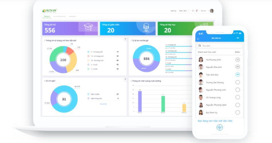 phần mềm quản lý sinh viên Misa