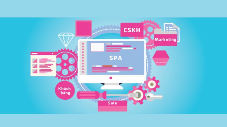Tại sao nên sử dụng phần mềm quản lý spa