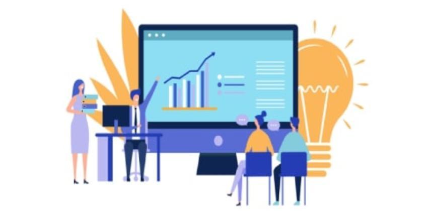 xây dựng chỉ số KPI trên chiến lược kinh doanh