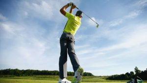 3 kỹ thuật đánh golf cơ bản dành cho các golfer mới