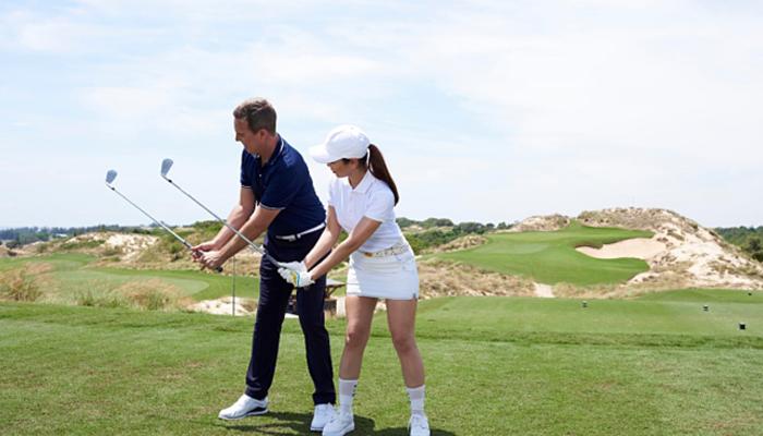 Kỹ thuật đánh golf là gì?