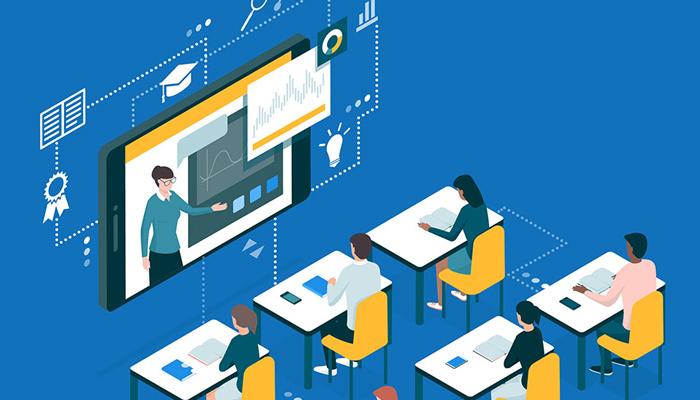 Phần mềm giáo dục trực tuyến là gì?
